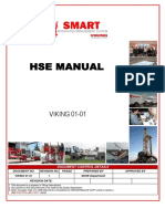 Viking h Se Manual