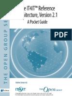 IT4IT 2.1 Pocket Guide