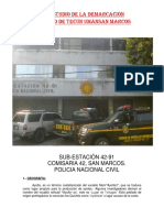 ESTUDIO DEMARCACIÓN