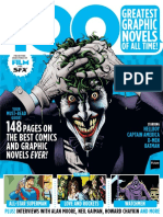 The 100 Greatest Graphic Novels Of All Time.pdf