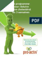 Programme Anti Cholesterol556 295197