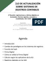 2018-05-16 Sistemas de Registros Contables