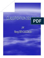 2-Classification Des Ponts