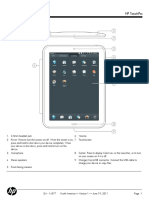HP TouchPad FB356UT Tablet Quick Specs.pdf