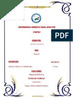 REPORTE IV GESTION HUMANA.docx