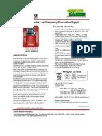 HEC-HES-HEH 24VDC Series - avisador sonoro.pdf