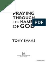 Praying through the names of God.pdf