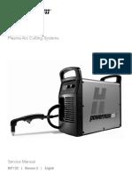 Hypertherm Powermax65-85