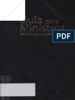 Guia Para Ministros IASD