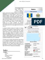 Madeira - Wikipedia, La Enciclopedia Libre