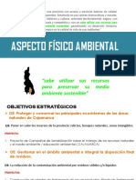 aspecto fisico ambiental cajamarca