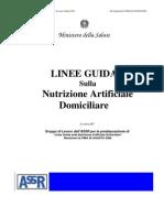 Linee Guida NAD Ministeriali