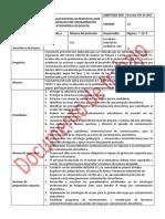 Protocolo de Respuesta Ante Emergencias Por Contaminación Atmosférica (Documento de Trabajo)