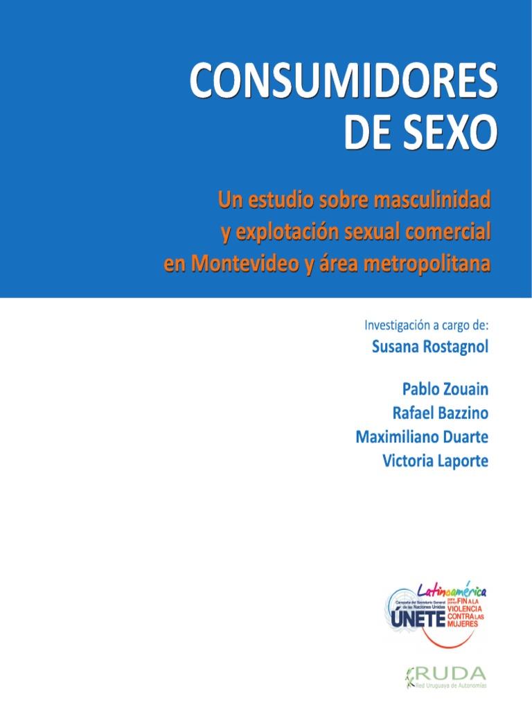 8b1e5216676 Prostitución, masculinidad y sexualidad. S. Rostagnol.