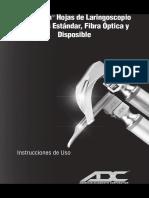 Laringoscopio ADC