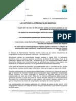 Factura Electronic A en Marcha Com2010_123 100924
