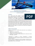Approfondimento Tracciabilità Fondazione Studi Consulenti Del Lavoro