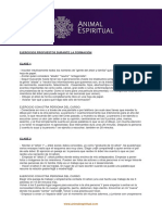 Ejercicios Metagenealogia Integral