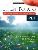 [Food Science and Technology] Ramesh C. Ray, K. I. Tomlins - Sweet Potato_ Post Harvest Aspects in Food, Feed and Industry (Food Science and Technology) (2009, Nova Science Pub Inc)