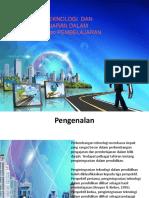 Pendekatan Teknologi Dan Gaya Pembelajaran Dalam PdP-2