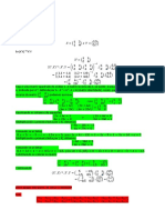 Matriz Inversa Por Sistema de Equacoes