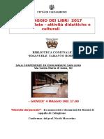 Maggio Dei Libri 2017- g 4 e 5 Maggio_ultimo
