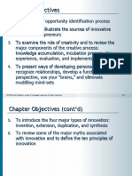 5 - Creativity & Innovation