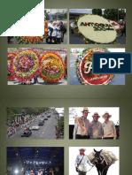Celebracion Feria