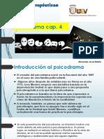 Psicodrama Cap 1