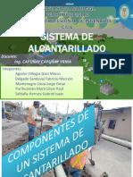 SISTEMA DE ALCANTARILLADO.pptx