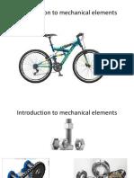 Unit 1 Shaft, Key, Splines, Couplings, Bearings, Clutch and Brake - Copy