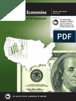 Metro Economies GMP June 2018
