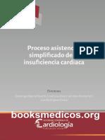 Proceso Asistencial Simplificado de La Insuficiencia Cardíaca