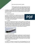 Manejo de carga a granel para exportar e importar.odt.pdf