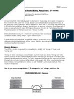 nutrition pdf