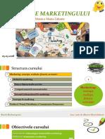 CURS 1_Marketing concept, evoluţie, trăsături, funcţii.ppsx