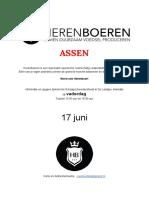 Herenboeren Assen