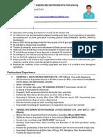 Seismic Observer Resume.doc