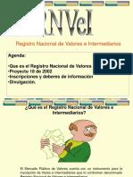 Rueda Huertas RNVI