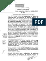 Contrato Mapeo de Procesos