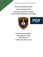 Policia Nacional Del Patrullaje
