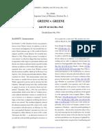 Greene v. Greene, 368 S.W.2d 426 (Mo. 1963)