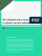 40citaçõesparausarecausarnasuaredação.pdf