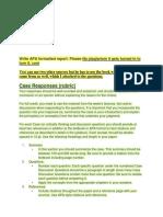 INTL500 WK5 Case Analysis Info ELvin Rodriguez.docx