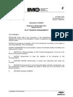5 IMO – Resolução No 1045(27) – Pilot Transfer Arrangements .pdf