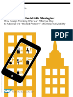 Mobile Startegy