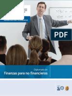 Finanzas Para No Financieros 2016