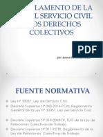 Negociacion Colectiva Publico (DIAPOSITIVAS)