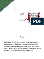 Gait-KSK