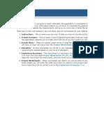 PMP Application Assistant v6.7